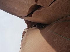 Rock Climbing Photo: Medicine Man, Colorado National Monument