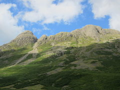 Rock Climbing Photo: The Pikes .. Langdale Valley