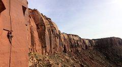 Rock Climbing Photo: Being Jolly
