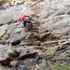 "Dave Quinn on ""A Wave New World"" Drive By Crag, RRG"