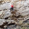 """A Wave New World"", 10c, Drive By Crag, RRG"