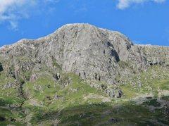 Rock Climbing Photo: GIMMER CRAG