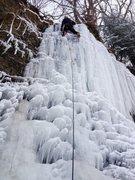 Rock Climbing Photo: 42