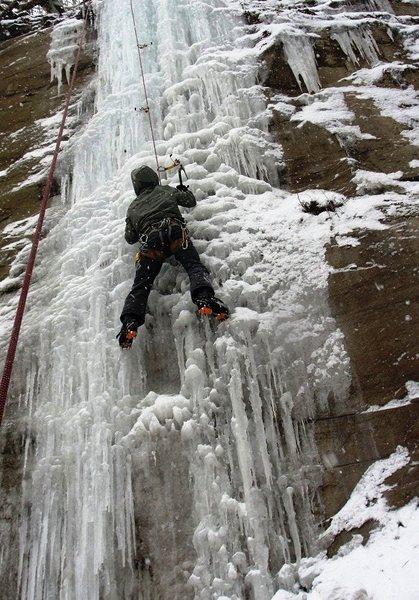 Rock Climbing Photo: 44