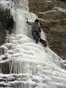 Rock Climbing Photo: 46