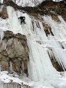 Rock Climbing Photo: 47