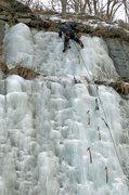 Rock Climbing Photo: 49