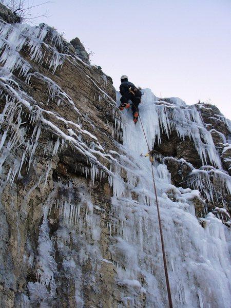 Rock Climbing Photo: 50