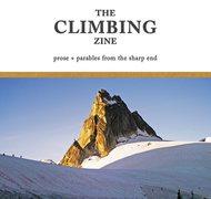 Rock Climbing Photo: Cover.