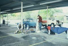 Rock Climbing Photo: Climbers choice for years - VW
