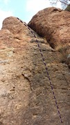 Rock Climbing Photo: Beta Photo