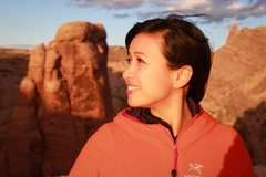 Rock Climbing Photo: Arches National Park (Moab, UT)
