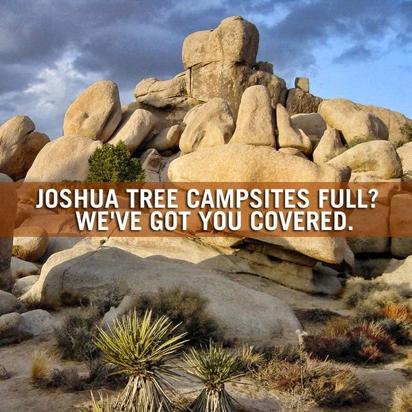 JTree campsite graphic 1