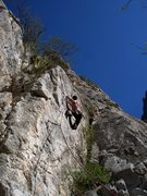 Rock Climbing Photo: Potrero Chico in January