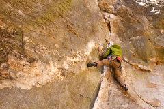 Rock Climbing Photo: Photo courtesy of Erik S.