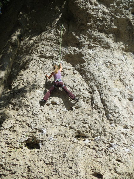 Kate beginning the thrutchy crux of Erste Affare