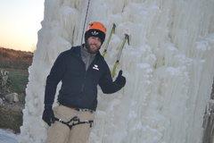 Rock Climbing Photo: CMil