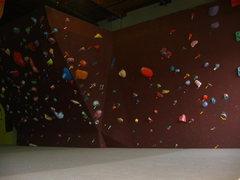 Rock Climbing Photo: 35.