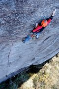 Rock Climbing Photo: Just refreshing some older photos... Here's one of...
