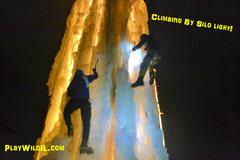 Rock Climbing Photo: silo-lites