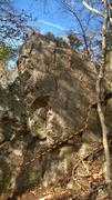 Rock Climbing Photo: Ascendance