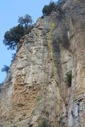 Rock Climbing Photo: Dolly Parton