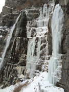 Rock Climbing Photo: BV 11/25