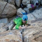 Rock Climbing Photo: Another must do climb if in the area.    We were a...