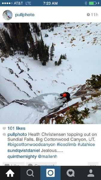 instagram pic