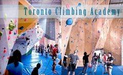 Rock Climbing Photo: Toronto Climbing Academy (TCA)