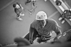 Rock Climbing Photo: Experience higher learning