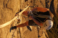 Rock Climbing Photo: This is how we rigged our setup - We Built a 3 Sli...