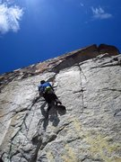 Rock Climbing Photo: Photo Credit Mark Westman