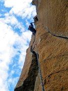 Rock Climbing Photo: Perfect hands...