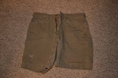 Rock Climbing Photo: Arcteryx Men's short (size 32)