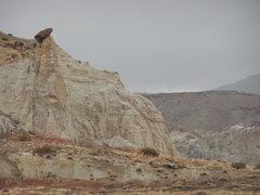 Rock Climbing Photo: VC Tower