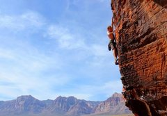 Rock Climbing Photo: On Fear and Loathing