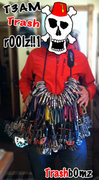 Rock Climbing Photo: Awl my gearz...