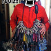 Awl my gearz...