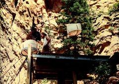Rock Climbing Photo: Bastille Crew #2.