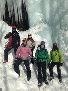 Rock Climbing Photo: Conway New Hampshire
