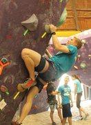 Rock Climbing Photo: Virginia Beach