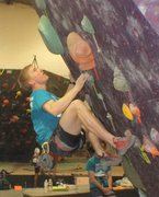 Rock Climbing Photo: Virginia Beach