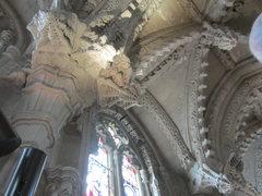 Rock Climbing Photo: Inside the Chapel