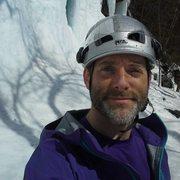 Rock Climbing Photo: Mastigouche