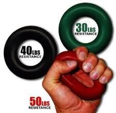 Grip Pro rings