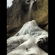 Rock Climbing Photo: I did Four Mile Trail earlier this year in June. W...