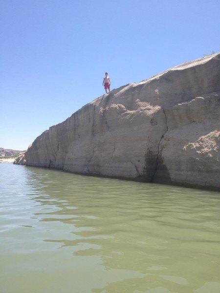 Pecos route