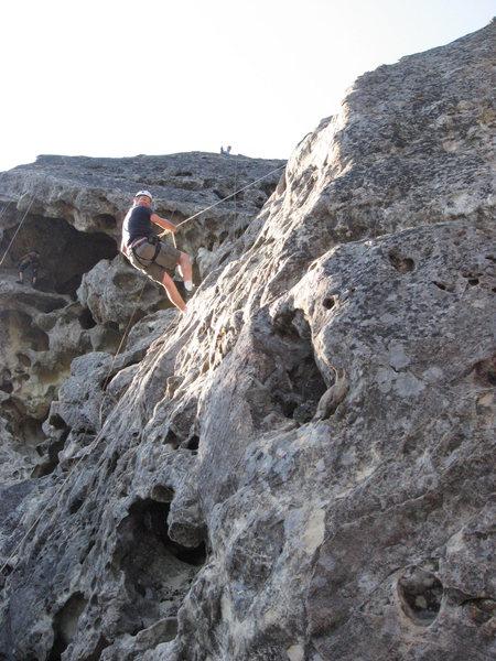 Goat Rock