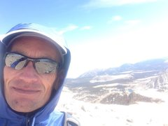 Rock Climbing Photo: My Langley